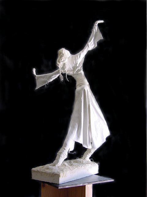 sculptures en ciment de monique ballian dite noizette artiste sculpteur dans le var france. Black Bedroom Furniture Sets. Home Design Ideas
